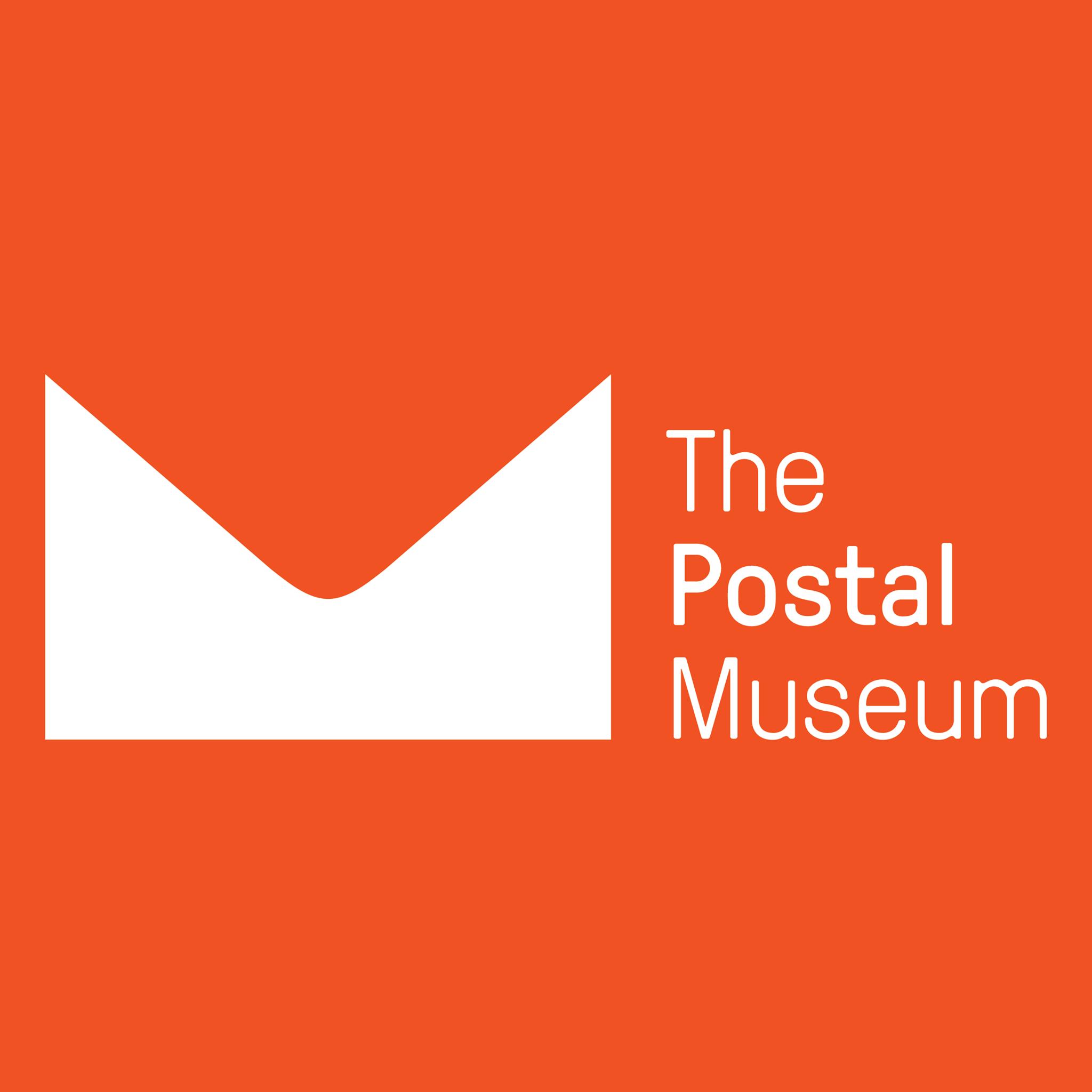 The Postal Museum logo