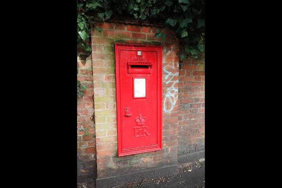 EiiR A type wall box