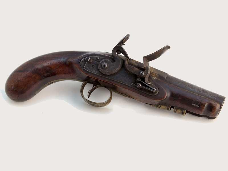 pistol-grey