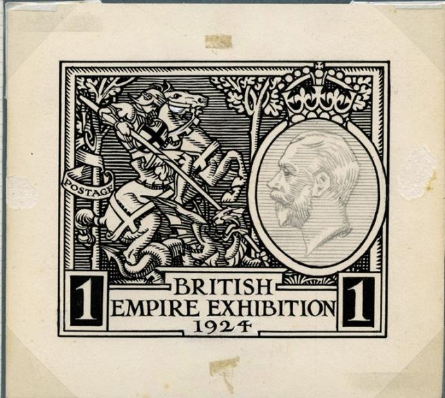 British Empire Exhibition | The Postal Museum