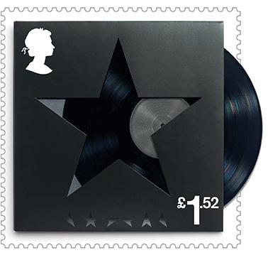 Blackstar, 2016