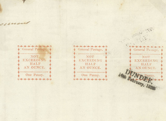 The Penny Black | The Postal Museum