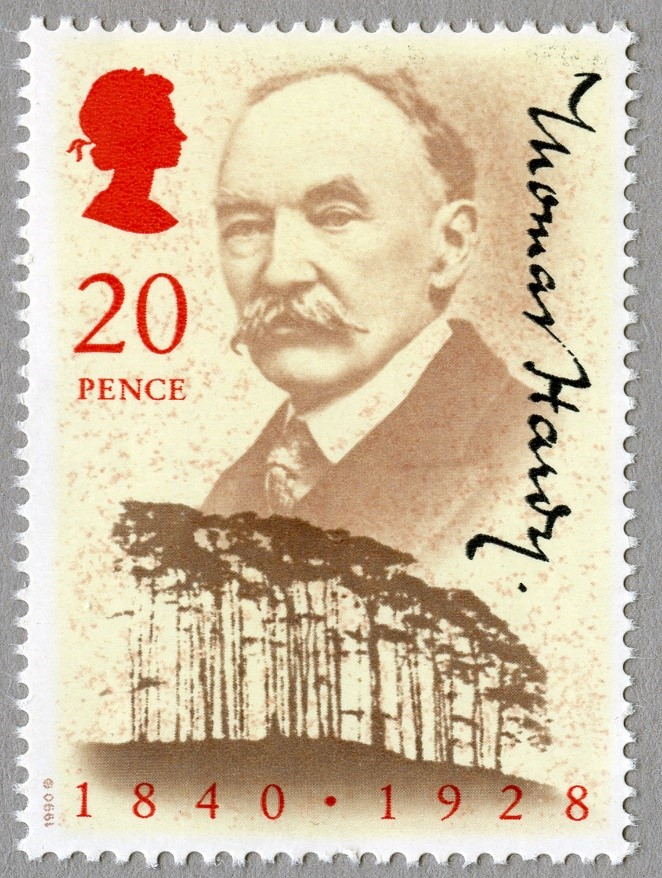 The Issued 20p Stamp by John Gibbs