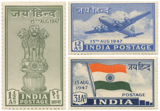 Postal History of India | The Postal Museum